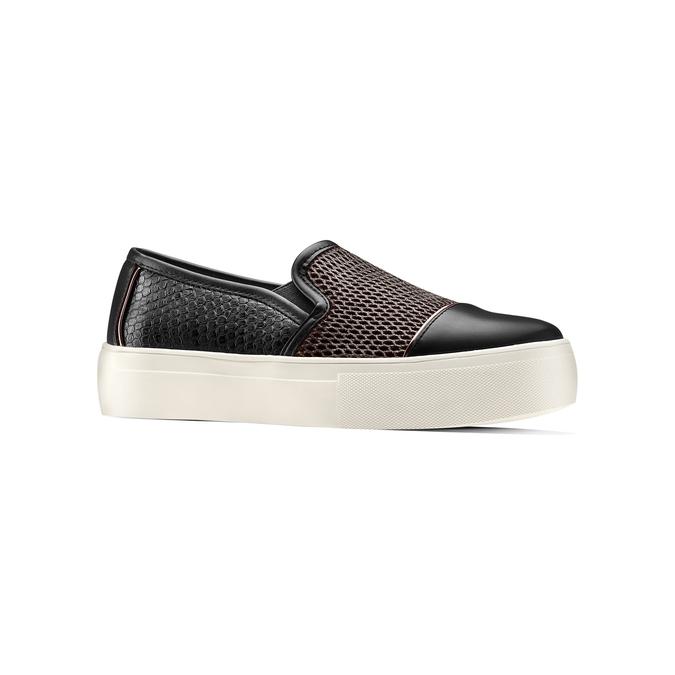 BATA LIGHT Chaussures Femme bata-light, Noir, 541-6307 - 13