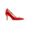 BATA Chaussures Femme bata, Rouge, 724-5371 - 13