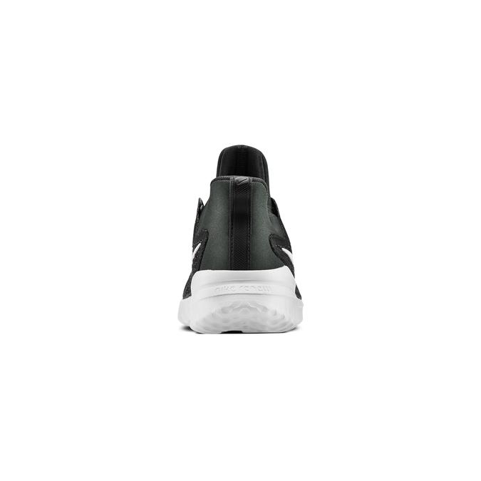 NIKE  Chaussures Femme nike, Noir, 509-6139 - 15