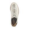 FLEXIBLE Chaussures Homme flexible, Blanc, 844-1341 - 17