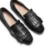 BATA Chaussures Femme bata, Noir, 514-6295 - 26