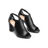 BATA Chaussures Femme bata, Noir, 721-6354 - 16