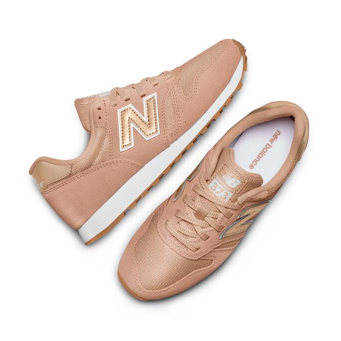 NEW BALANCE  Chaussures Femme new-balance, Rose, 503-5114 - 26