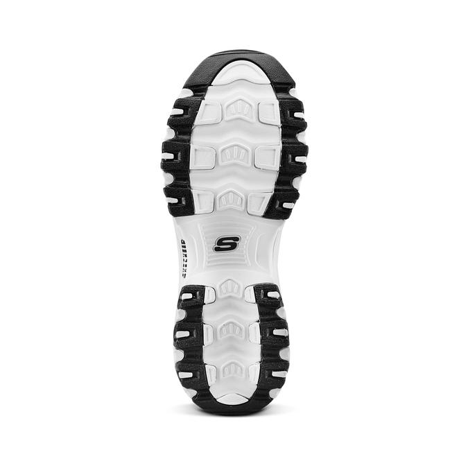Chaussures Femme skechers, Noir, 501-6194 - 19
