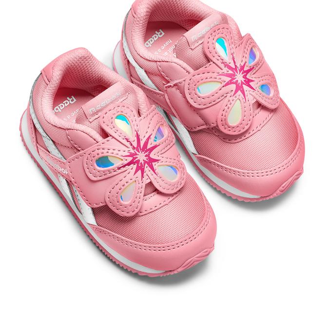 REEBOK Chaussures Enfant reebok, Rose, 101-5128 - 26