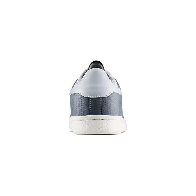 BATA Chaussures Homme bata, Bleu, 841-9731 - 16