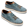 BATA Chaussures Homme bata, Bleu, 849-9346 - 26