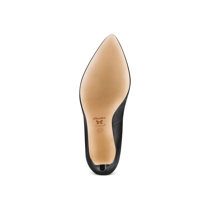 INSOLIA Chaussures Femme insolia, Noir, 724-6340 - 19