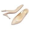 BATA Chaussures Femme bata, Beige, 724-8196 - 26