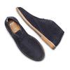 BATA Chaussures Homme bata, Bleu, 823-9761 - 26