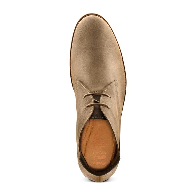 FLEXIBLE Chaussures Homme flexible, Jaune, 823-8441 - 17
