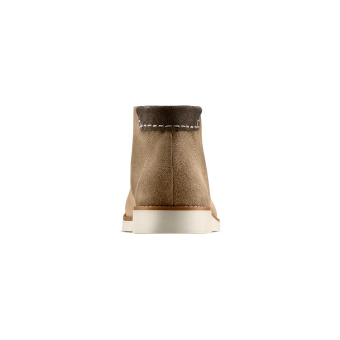 FLEXIBLE Chaussures Homme flexible, Jaune, 823-8441 - 15