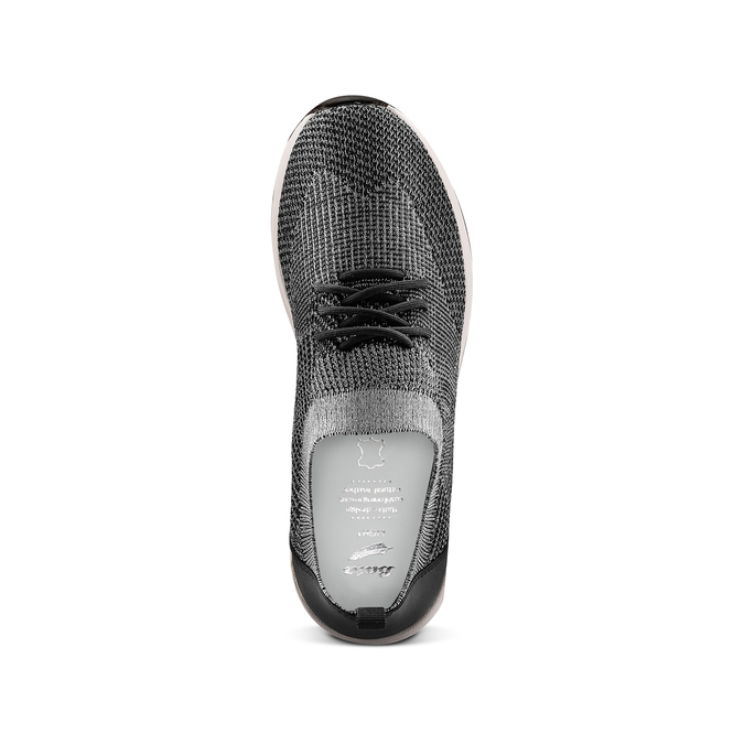 BATA LIGHT Chaussures Femme bata-light, Noir, 549-6240 - 17