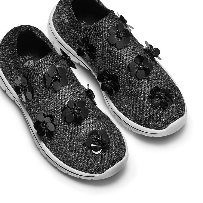 MINI B Chaussures Enfant mini-b, Noir, 329-6363 - 26