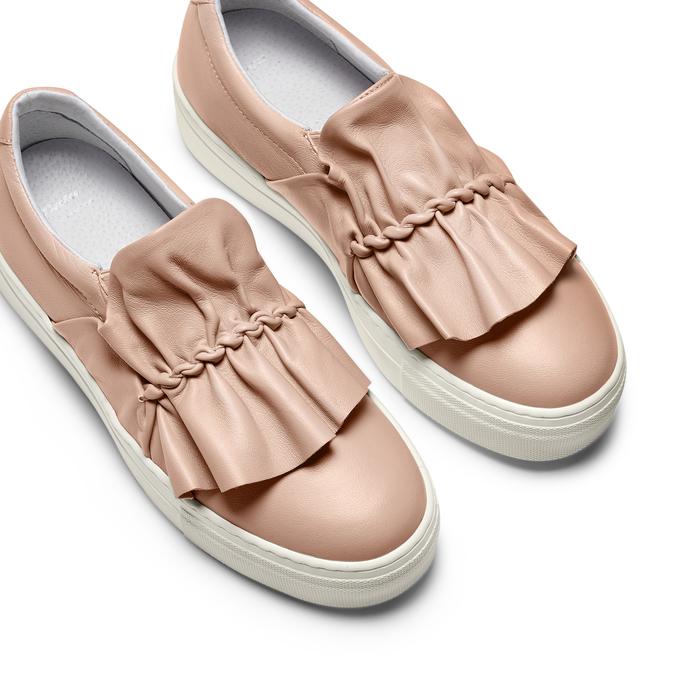BATA Chaussures Femme bata, Rose, 534-0138 - 26