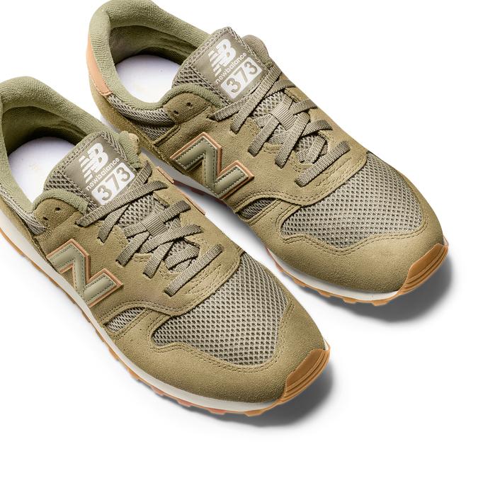 NEW BALANCE  Chaussures Homme new-balance, Vert, 803-7100 - 26