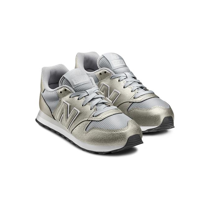 NEW BALANCE Chaussures Femme new-balance, Gris, 509-2107 - 16