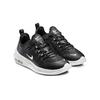 Chaussures Femme nike, Noir, 509-6100 - 16