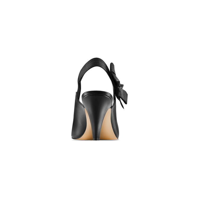 BATA Chaussures Femme bata, Noir, 724-6375 - 15