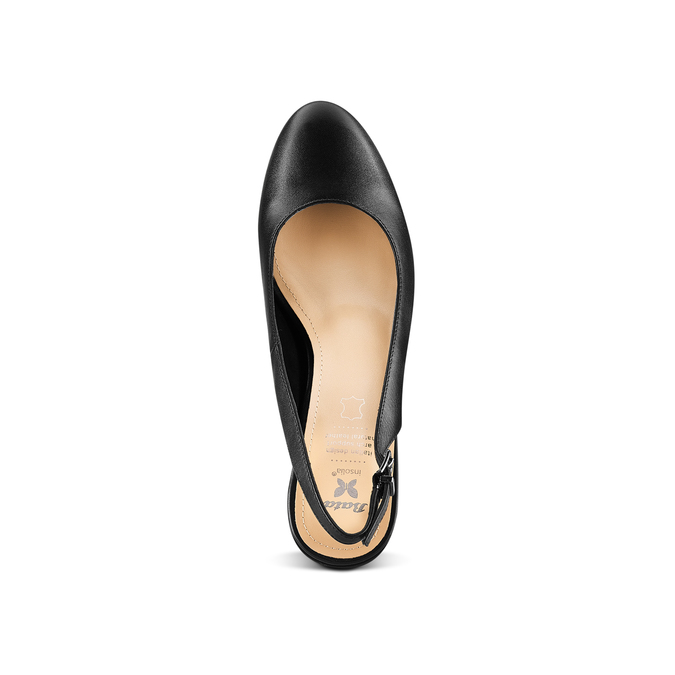 INSOLIA Chaussures Femme insolia, Noir, 724-6343 - 17