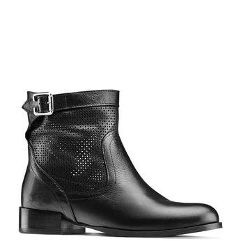 BATA Chaussures Femme bata, Noir, 594-6879 - 13