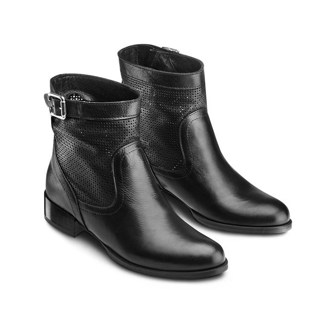 BATA Chaussures Femme bata, Noir, 594-6879 - 16