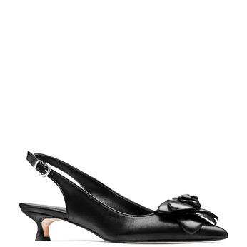 BATA Chaussures Femme bata, Noir, 624-6215 - 13