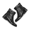 BATA Chaussures Femme bata, Noir, 594-6879 - 26