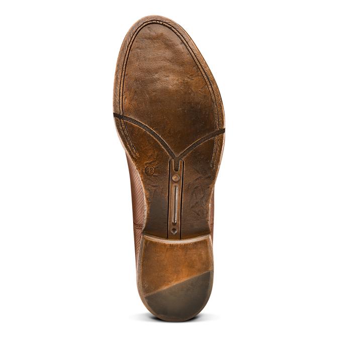 BATA Chaussures Homme bata, Brun, 824-4464 - 19