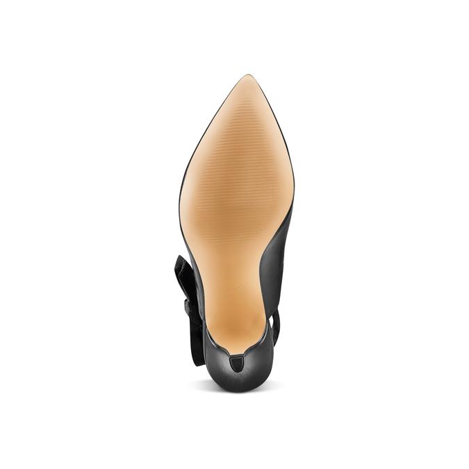 BATA Chaussures Femme bata, Noir, 724-6375 - 19