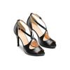 BATA Chaussures Femme bata, Noir, 724-6368 - 16