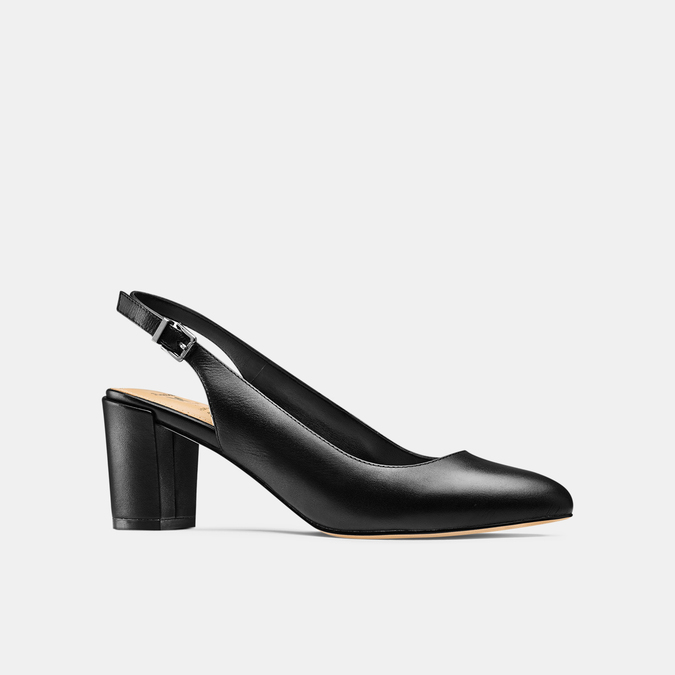 INSOLIA Chaussures Femme insolia, Noir, 724-6343 - 13