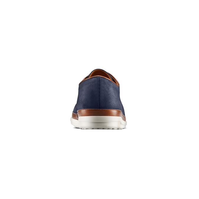 FLEXIBLE Chaussures Homme flexible, Bleu, 823-9434 - 15