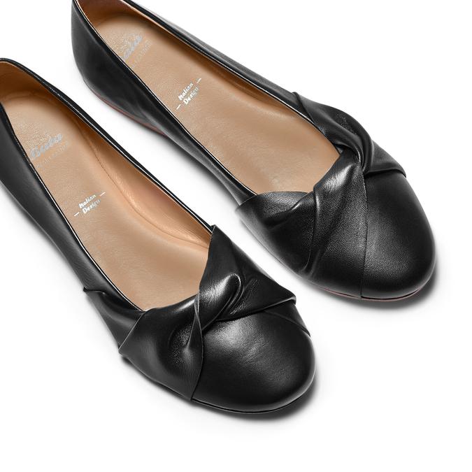BATA Chaussures Femme bata, Noir, 524-6428 - 26