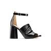 BATA Chaussures Femme bata, Noir, 724-6392 - 13