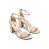 BATA RL Chaussures Femme bata-rl, Jaune, 769-8151 - 16