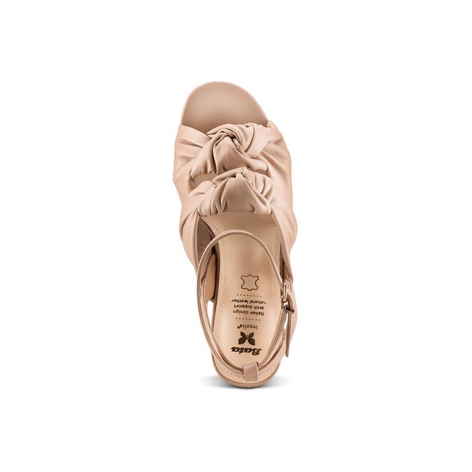 INSOLIA Chaussures Femme insolia, Jaune, 761-8214 - 17
