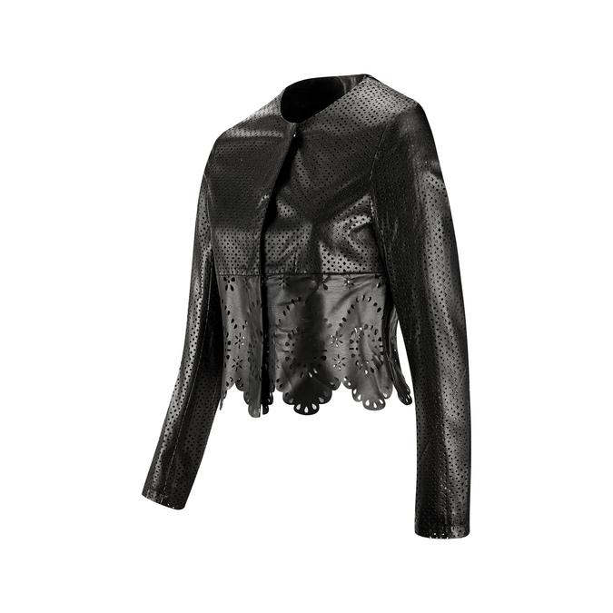 BATA Veste Femme bata, Noir, 971-6230 - 16