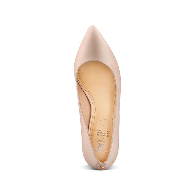 INSOLIA Chaussures Femme insolia, Jaune, 624-8202 - 17