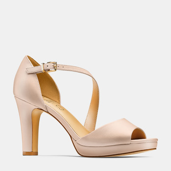 INSOLIA Chaussures Femme insolia, Jaune, 724-8338 - 13