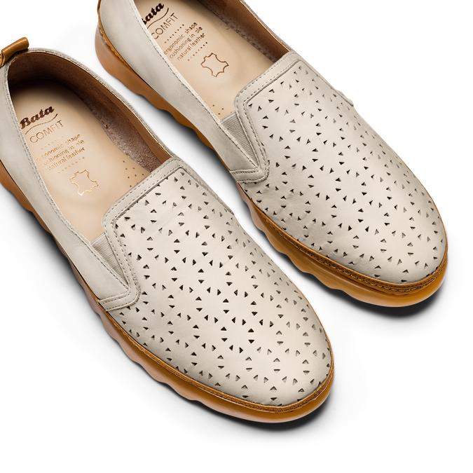 COMFIT Chaussures Femme comfit, Jaune, 516-8229 - 26