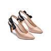 BATA Chaussures Femme bata, Rouge, 724-5375 - 16