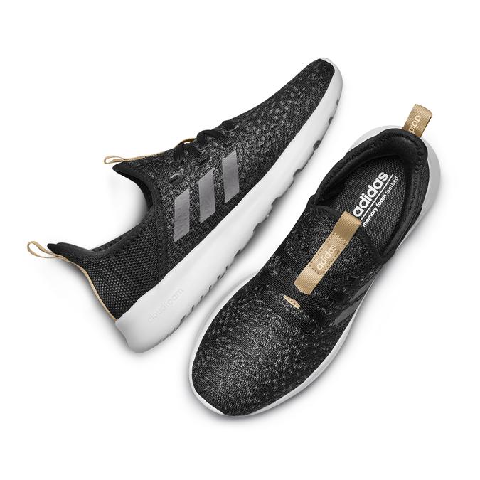 ADIDAS Chaussures Femme adidas, Noir, 509-6469 - 26