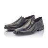 RIEKER Chaussures Homme rieker, Noir, 814-6180 - 26