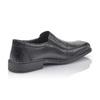 RIEKER Chaussures Homme rieker, Noir, 814-6180 - 15