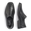 RIEKER Chaussures Homme rieker, Noir, 814-6180 - 16