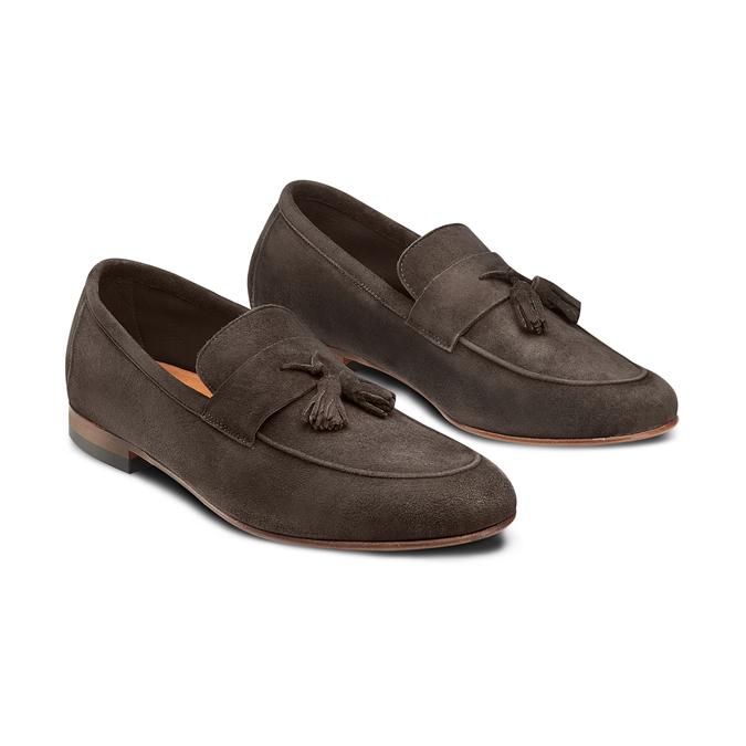 BATA THE SHOEMAKER Chaussures Homme bata-the-shoemaker, Brun, 853-4140 - 16