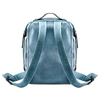 BATA Sac Femme bata, Bleu, 961-9447 - 26