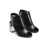 BATA Chaussures Femme bata, Noir, 761-6301 - 16