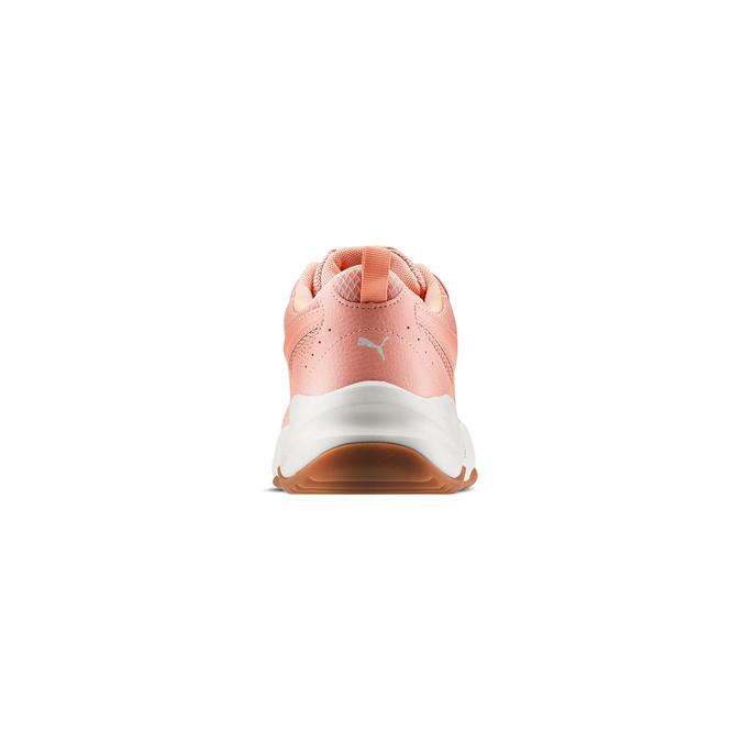 Chaussures Femme puma, Rose, 509-5183 - 15